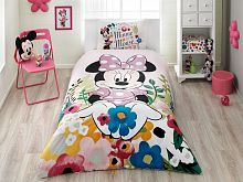 кпб tac minnie glitter 1,5 спальное