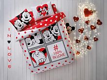 кпб tac disney minnie & mickey dotty евро