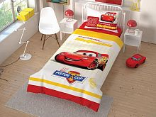 кпб tac disney cars cek 1,5 спальное